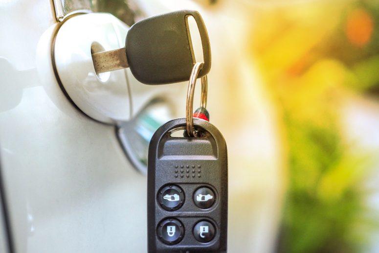 Avoid Losing Your Car Keys