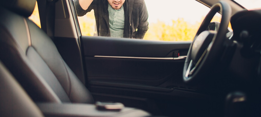 What to Do If You Lock Your Keys in the Car?