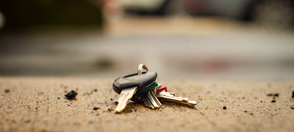 Simple Tips on How to Find Your Lost Car Keys